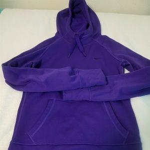 Women nike hoodie